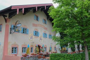 Gasthaus Feldwies