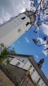 Kloster auf Fraueninsel