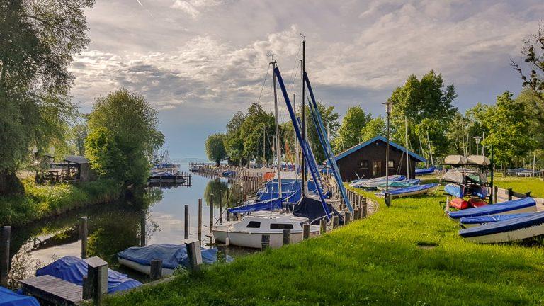 Feldwieser Hafen